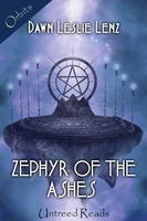 Zephyr of the Ashes - Dawn Leslie Lenz