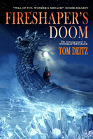 Fireshaper's Doom - Tom Deitz