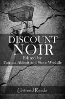Discount Noir - Various authors