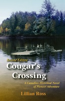 Cougars Crossing - Lillian Ross