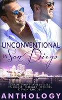 Unconventional in San Diego - Various Authors