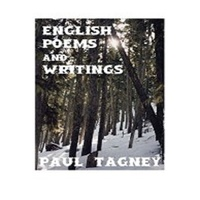 English Poems and Writings - Paul Tagney
