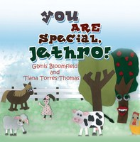 You ARE Special, Jethro! - Glynis Bloomfield