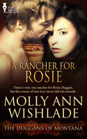 A Rancher for Rosie - Molly Ann Wishlade