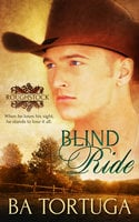 Blind Ride - BA Tortuga