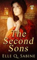 The Second Sons - Elle Q. Sabine