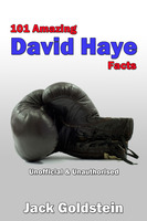 101 Amazing David Haye Facts - Jack Goldstein
