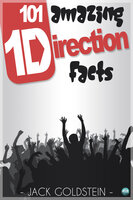 101 Amazing One Direction Facts - Jack Goldstein
