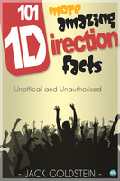 101 More Amazing One Direction Facts - Jack Goldstein