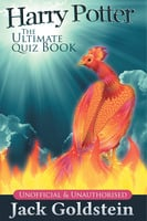 Harry Potter - The Ultimate Quiz Book - Jack Goldstein