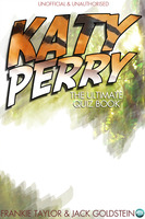 Katy Perry - The Ultimate Quiz Book - Jack Goldstein,Frankie Taylor