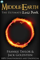 Middle-earth - The Ultimate Quiz Book - Jack Goldstein,Frankie Taylor