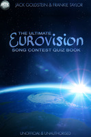 The Ultimate Eurovision Song Contest Quiz Book - Jack Goldstein, Frankie Taylor
