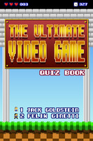 The Ultimate Video Game Quiz Book - Jack Goldstein,Felix Ginetti