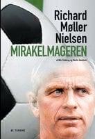Mirakelmageren - Martin Davidsen, Nils Finderup