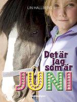 Det är jag som är Juni - Lin Hallberg