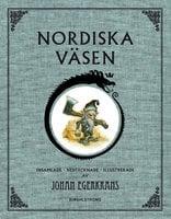 Nordiska väsen - Johan Egerkrans