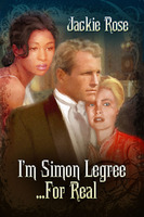 I'm Simon Legree...For Real - Jackie Rose