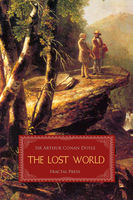 The Lost World - Conan Doyle