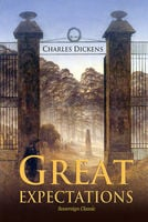 Great Expectations: Dickens' original and classic endings - Charles Dickens