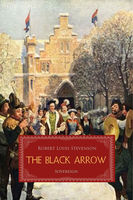 The Black Arrow - Robert Stevenson