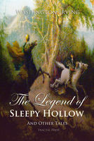 The Legend of Sleepy Hollow and Other Tales - Washington Irving