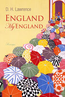England My England - D.H. Lawrence