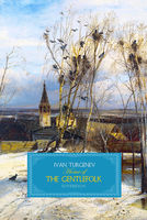 Home of the Gentlefolk - Ivan Turgenev