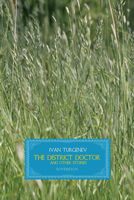 The District Doctor and Other Stories - Ivan Turgenev