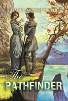 The Pathfinder: The Inland Sea - James Fenimore Cooper
