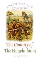 A Voyage to the Country of the Houyhnhnms - Jonathan Swift