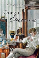 Onegin: English and Russian Language Edition - Alexander Pushkin