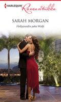 Hollywoodin paha Wolfe - Sarah Morgan