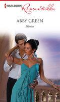 Jäämies - Abby Green