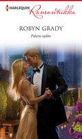 Palava sydän - Robyn Grady