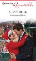 Joulun sata suudelmaa - Susan Meier