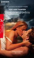 Omapäinen cowboy - Vicki Lewis Thompson