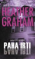 Paha irti - Heather Graham