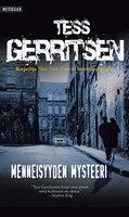 Menneisyyden mysteeri - Tess Gerritsen