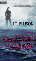 Salaisuuksien syövereissä - J.T. Ellison