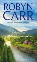 Paineita pikkukaupungissa - Robyn Carr