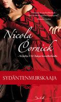 Sydäntenmurskaaja - Nicola Cornick