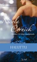 Haluttu - Nicola Cornick