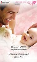 Elämän lahja / Sophien jouluihme - Joanna Neil,Margaret McDonagh