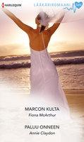 Marcon kulta / Odottamaton joululahja - Fiona McArthur, Annie Claydon