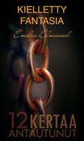 Kielletty fantasia - Emelia Elmwood