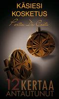 Käsiesi kosketus - Portia Da Costa