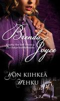 Yön kiihkeä hehku - Brenda Joyce