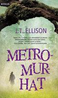 Metromurhat - J.T. Ellison