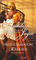 Vastustamaton rakkaus - Brenda Joyce